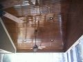 Baxley Porch Ceiling