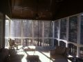 Baxley Porch inside