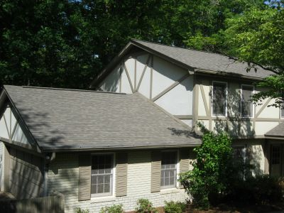 Roof Replacement in Dunwoody