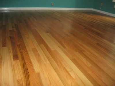 Hardwoods in Marietta Square