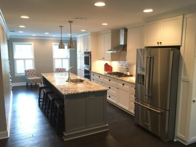 Kitchen Remodel in East Cobb